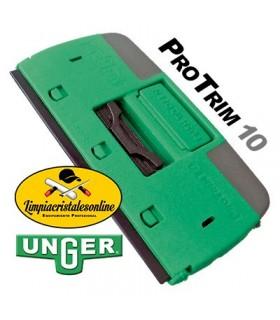 Rascavidrios Profesional Unger ProTrim 10 cm