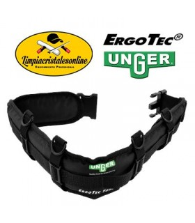 Cinturón Limpiacristales Profesional Unger ErgoTec
