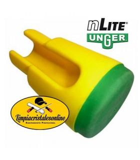 Tapón Protector para Pértiga Unger nLite Connect