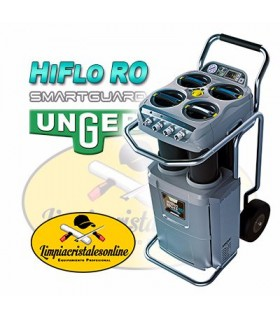 Doble Osmosis Unger RO40C Control Electrónico