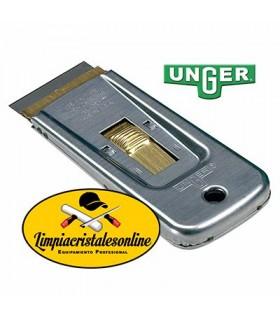 Rascavidrios de Bolsillo Unger 4 cm