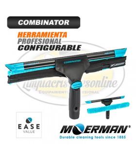 MOERMAN® Combinator