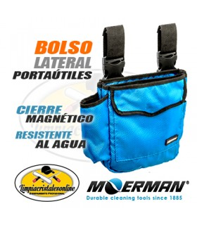 Bolso Limpiacristales MOERMAN® Side-Kit