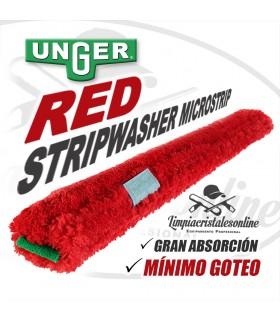 Stripwasher Microstrip UNGER - Rojo