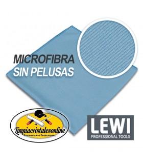 Microfibra para Cristales LEWI
