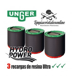 Resina Unger HydroPower Ultra S