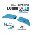 Clips Liquidator 3.0 · REPUESTO