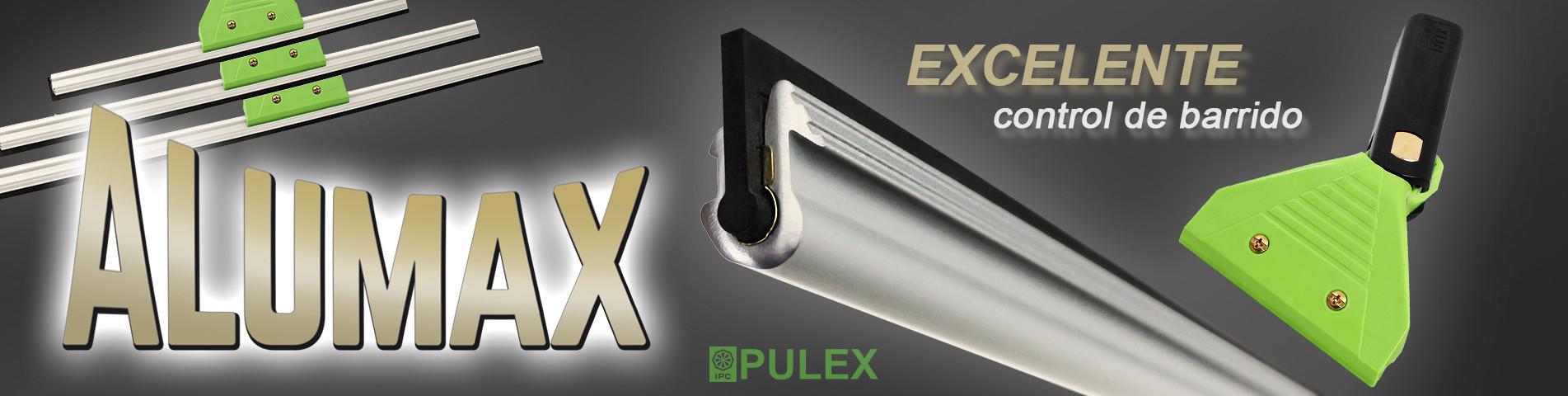 Pulex Alumax